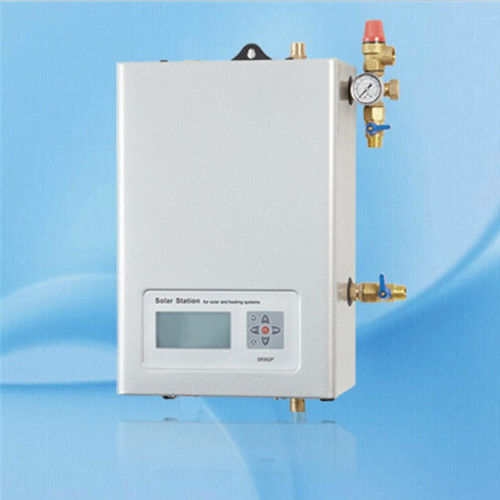 SR961S IP42 Solar Pumpstation With Controller And Pump , Long Using Life